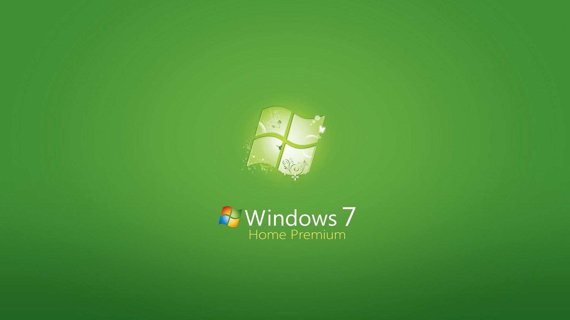 Восстановление стандартного анимированного экрана загрузки Windows 7